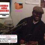 Portobello Radio Shed Sessions with Alex Pink: Fantastic Man.