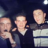 tonix + franchino (metempsicosi insomnia) - 1998 - pure techno