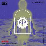 WeDidIt Presents: R.I.P. FM w/ Lil Blizzard Tape - 12th January 2018