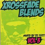DJ Fuzz-Xrossfade Blends 3