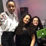 Royal Holloway's Feminism Society and Women of Colour Collective on Insanity Radio 103.2FM