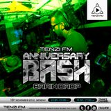 Future Prog Mix for Tenzi Fm Anniversary