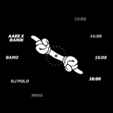 More Time Takeover: aaee x bandi - 24th September 2017