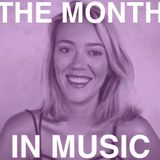 The Month in Music (19/03/2016)