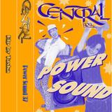 CENTRAL ROCK - DJ JOSE ANTONIO - SEPTIEMBRE (1996) - Power Sound 37 - K7 Rip By TaSKa
