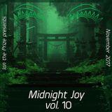 MIDNIGHT JOY Vol. 10