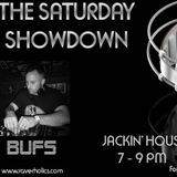 Saturday Showdown Radio Show For Raverholics Radio 15-6-19