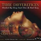 Cem Ermis - Time Differences Guest Mix on TM-Radio - Nov11