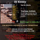 DJ Kenny - Ina De Ghetto