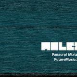 Panaural #17 - 23/10/2014 - guest mix from Molez
