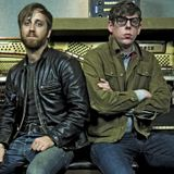 The Black Keys play their favourite records