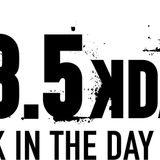 kday#2 mix 24min