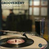 Groovement 3rd June 2019