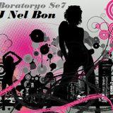 Dj Nel Bon &  EsTwDyoProSe7 ( BonMixLoveKizombas ) »»» 2012 & 2013 »