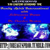 FAMILY SPIRIT INTERNATIONAL-WILLIE GIBSON APR 2017