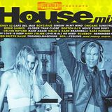 Container Records Presents House mix - Max Music 1997. Toni Peret. José María Castells.