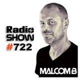 MALCOM B-RADIO SHOW-722