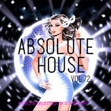 VA - ABSOLUTE HOUSE VOL. 72