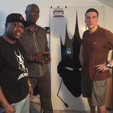 Code & MC Blacka (Kool London)