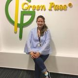 Beszélgetés Gergely-Nagy Inezzel a Greenpass előnyeiről