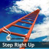 Step Right UP [Multivalensa 052]