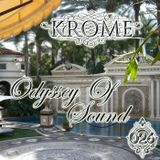 Krome - Odyssey Of Sound 026