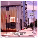 NssPodcast | 10 - Frank Charli
