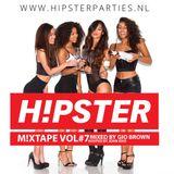 H!PSTER Mixtape vol.7 By Gio Brown & John Ko