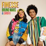 Bruno Mars - Finesse (The Distance & George Grey Remix)