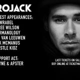 Afrojack @ Jacked: Homecoming Amsterdam Dance Event (ADE 2014) - 17.10.2014