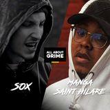 All About Grime - SOX x Manga Saint Hilare | Jakebob | JD Reid | Abmanrah | Tomek | Deadly Danja