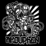 """Akouphen """"Game Over"""""""