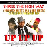 Shaunpowerz, Up Up Up mix, Chronixx , Jahcure, Capletion. 3 the high way,