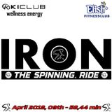 IRON - THE SPINNING® RIDE