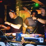 DJ UE ft.Das EFX & I.S.O.P / Precious @ Bridge Yokohama 2015.05.02 LIVE MIX