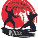 Winick - B-day mixtape! High Grade Moombahton[Midget Ninjas Soundsystem]