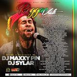 !!MaxxY PIN & DeeJaY SylaR - Reggae Vault Mixtape