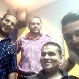 LHdD 25 agosto 2015 Marco regresa y cuenta experiencia en Ambato --  Historia de no-sabes-nada