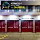 Shane 54 - International Departures 444