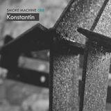 Smoke Machine Podcast 088 - Konstantin