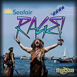 RAGE! SeaFair 2013