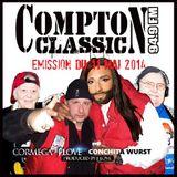Compton Classic - Emission du 11 Mai 2014