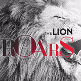 Four Lions for Lent: The Lion in the Temple