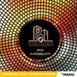 djFiołas & dj69Beats - House of Bounce #69