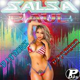 Salsa Baul - DjYunior En Conjunto Con DjTrons