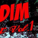 HighSmile Riddim Mix - Vol.1