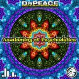 DaPEACE - Awakening Of Psychedelics (2012)