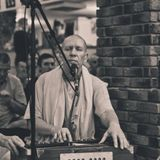 Bhakti Vaibhava Swami - Kirtan#1_11.07.14