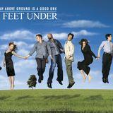 BLOQUE DE CINE Y SERIES -AFUERA ES NOCHE 07-11-14 Roberto Matellán- Six Feet Under