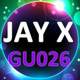Jay X - Glitter Upperground 026